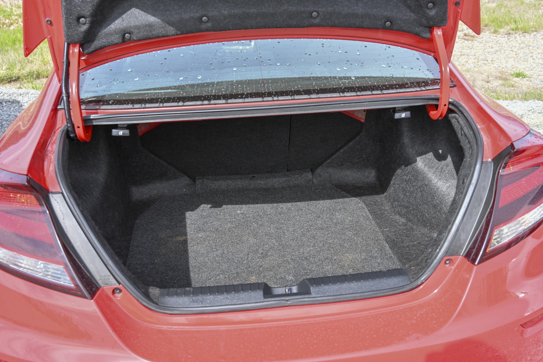 15 Honda Civic 2