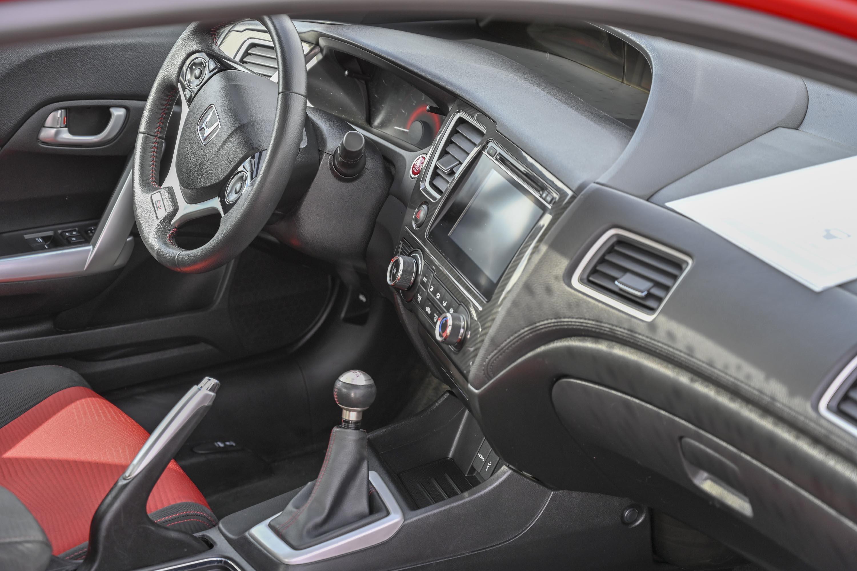 15 Honda Civic 4