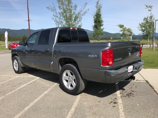 2008 Dodge Dakota 3