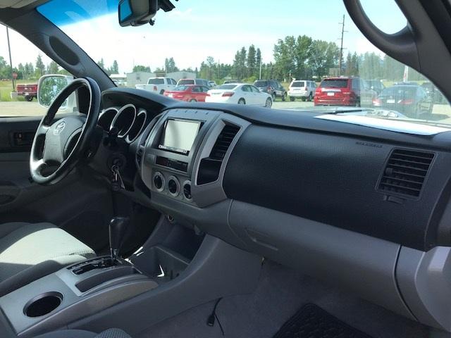2008 Toyota Tacoma 11