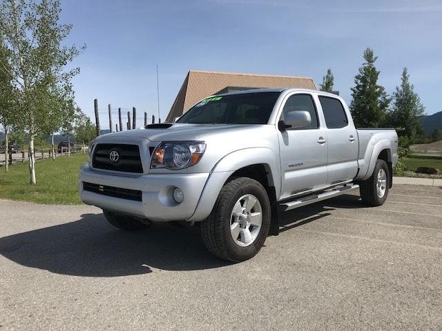 2008 Toyota Tacoma 2