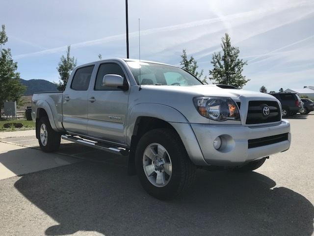 2008 Toyota Tacoma 3