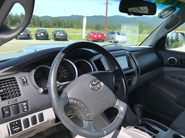 2008 Toyota Tacoma 6