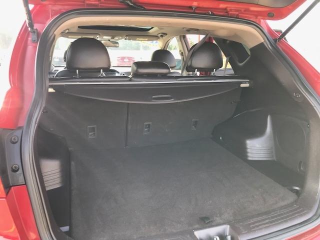 2010 Hyundai Tuscon 3