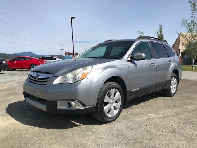 2010 Subaru 2