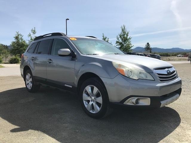 2010 Subaru 3