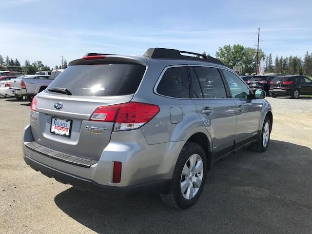 2010 Subaru 4