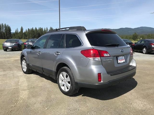 2010 Subaru 5