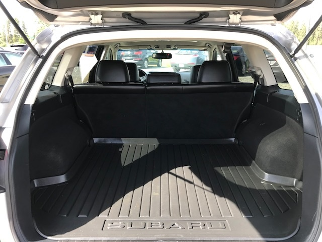 2010 Subaru 6
