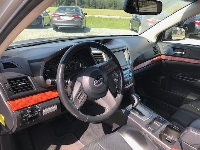 2010 Subaru 7