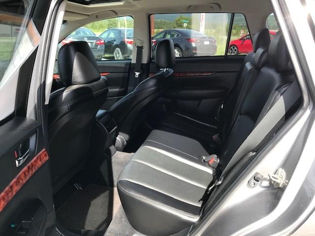 2010 Subaru 9