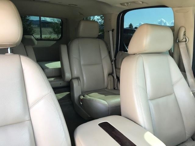 2011 Cadillac Escalade 3