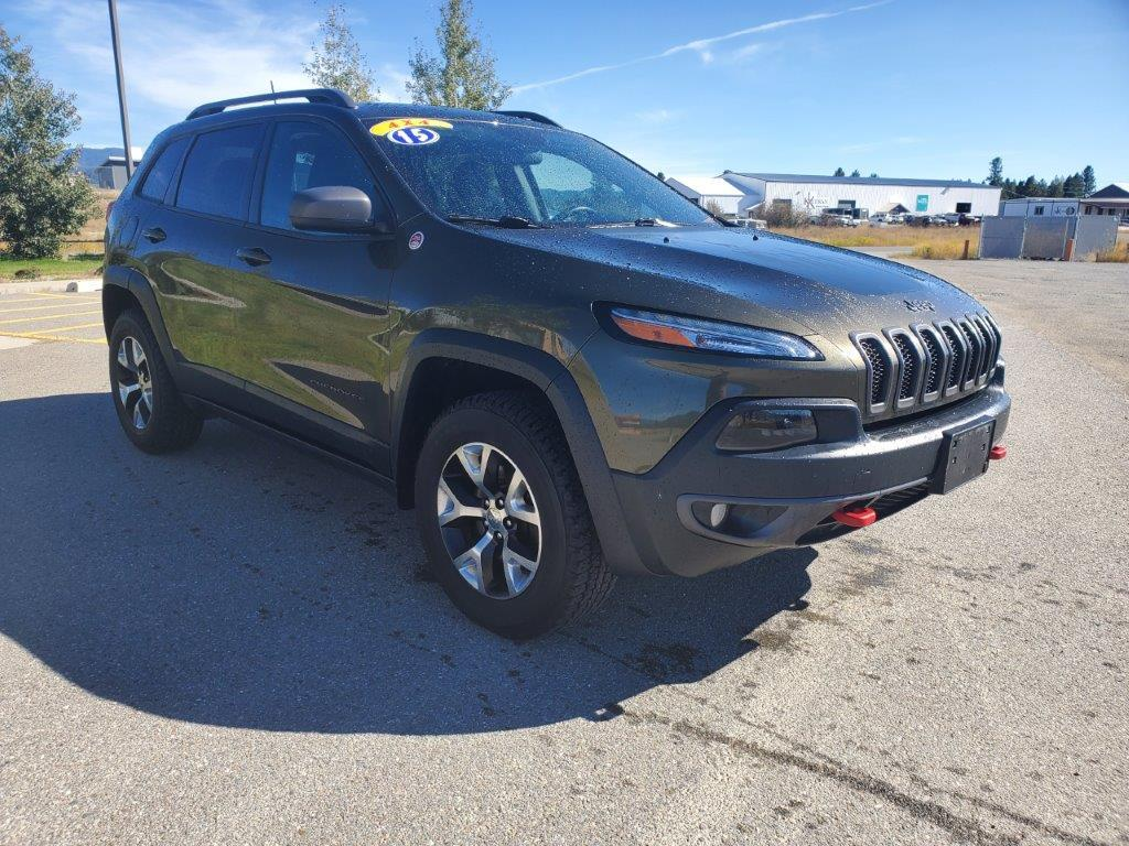 2015 Jeep Trailhawk 3