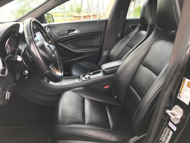 2015 Mercedes Cla250 12