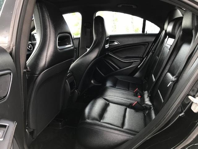 2015 Mercedes Cla250 13