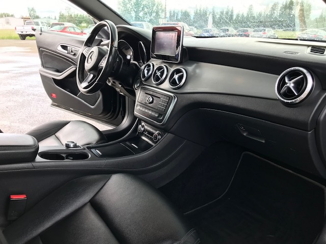 2015 Mercedes Cla250 5
