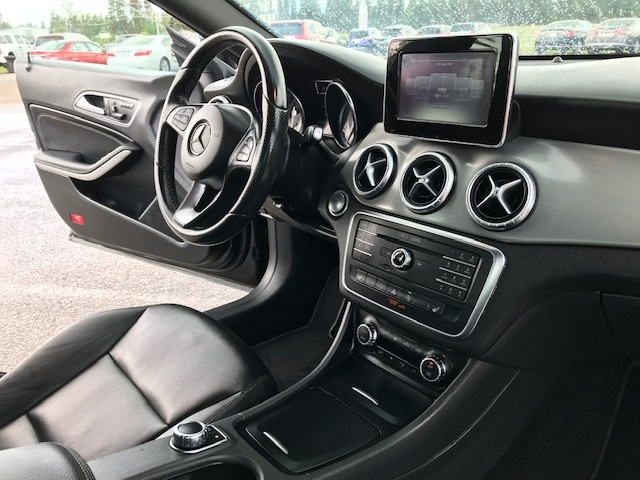 2015 Mercedes Cla250 6