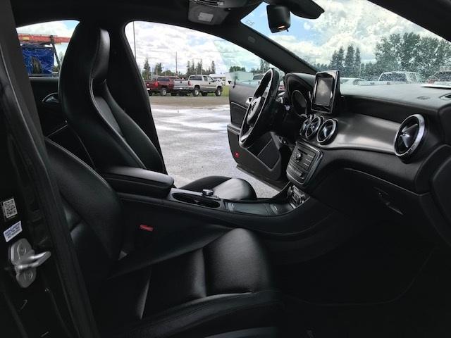 2015 Mercedes Cla250 7
