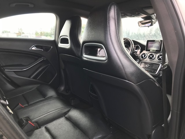 2015 Mercedes Cla250 8