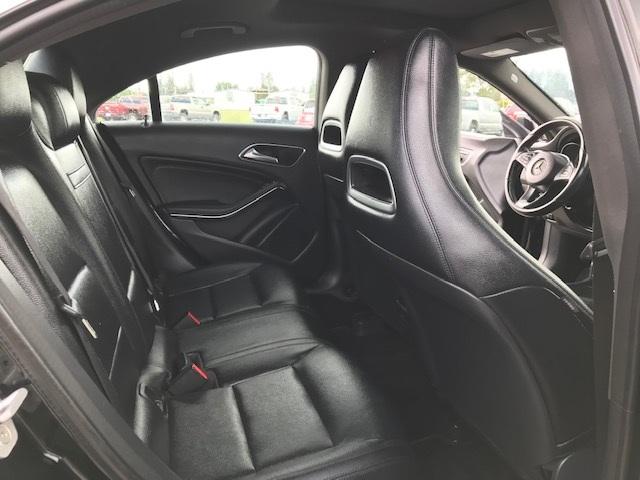 2015 Mercedes Cla250 9