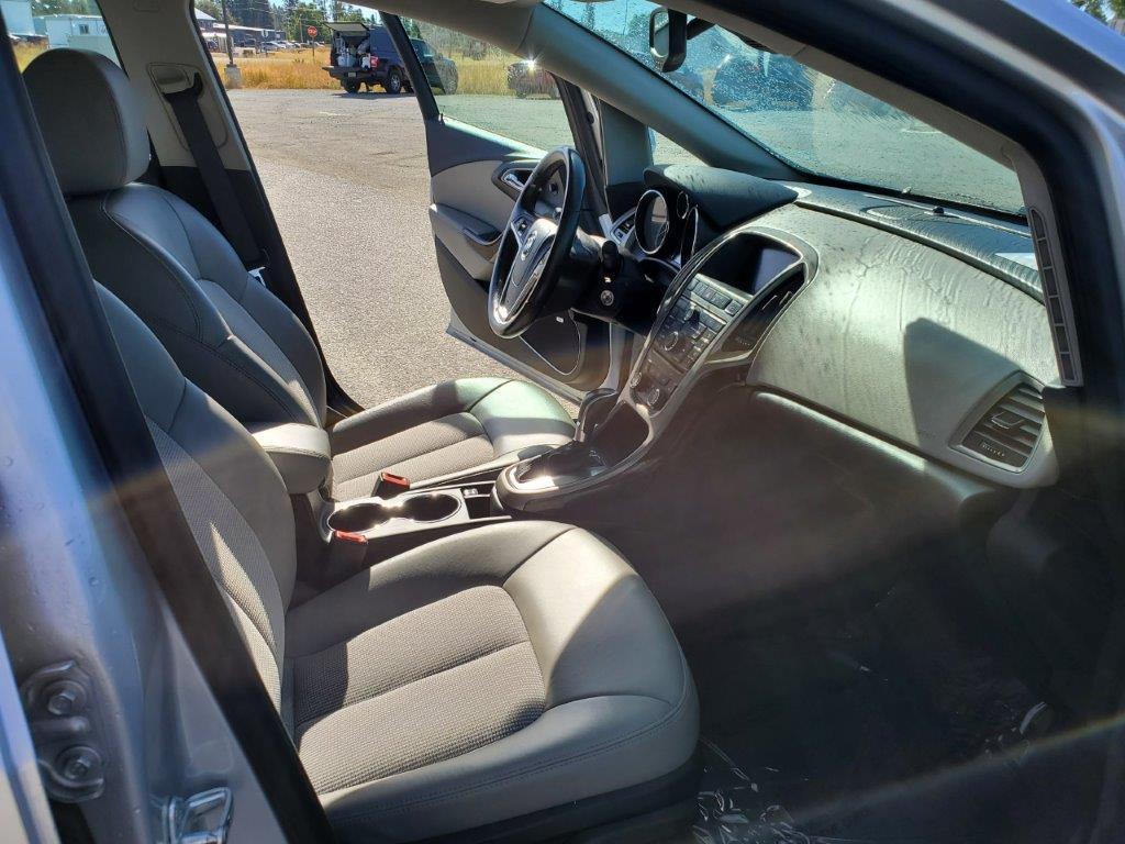 2017 Buick Verano 10