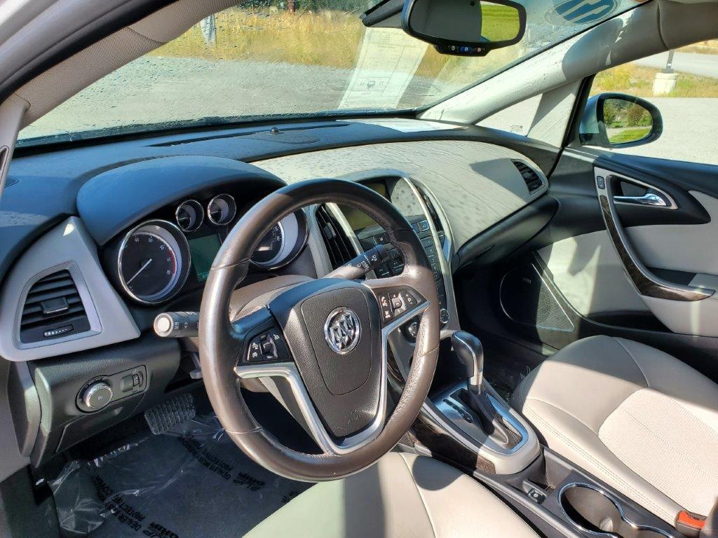 2017 Buick Verano 6