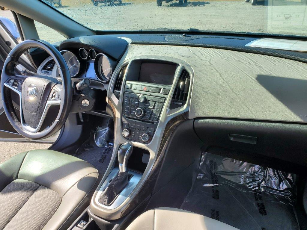 2017 Buick Verano 9