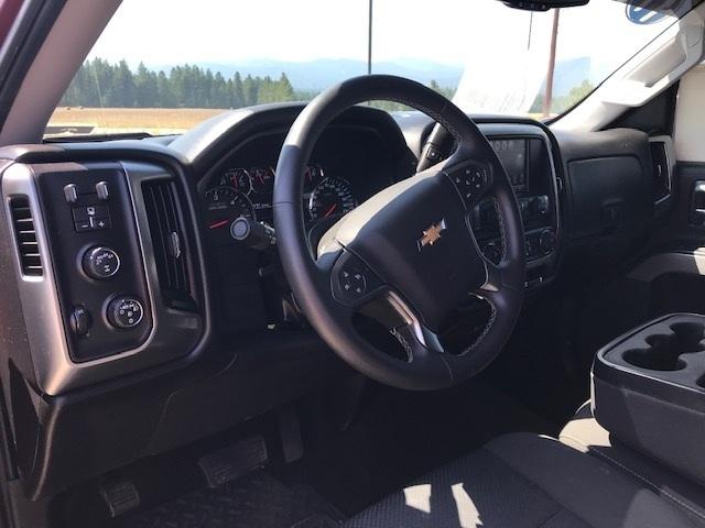 2017 Chevy Silverado 14