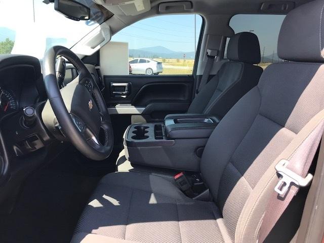 2017 Chevy Silverado 16