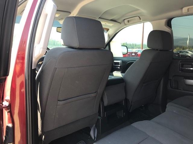 2017 Chevy Silverado 19