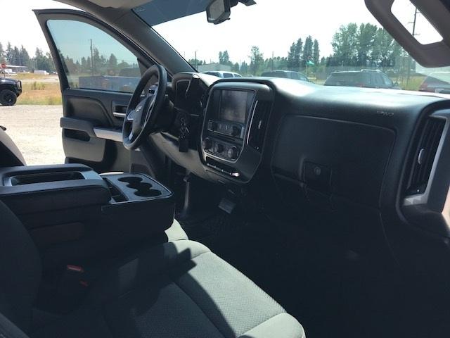 2017 Chevy Silverado 4