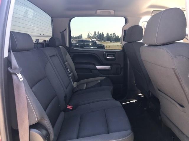 2017 Chevy Silverado 8