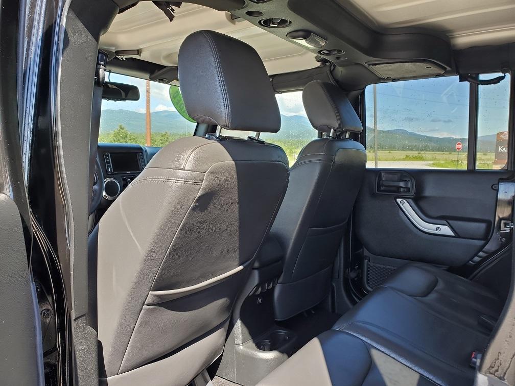 2017 Jeep Wrangler 5