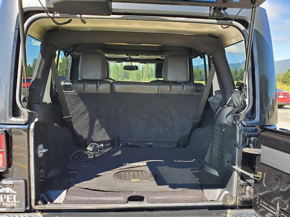 2017 Jeep Wrangler 9