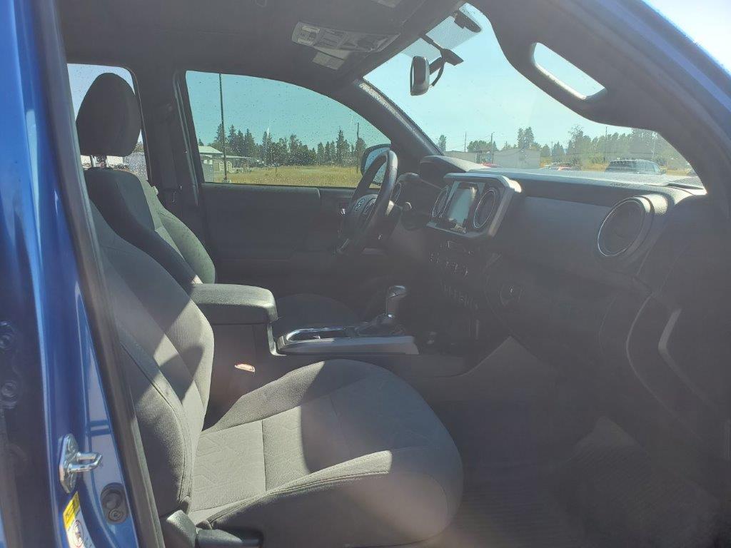 2017 Toyota Tacoma 10