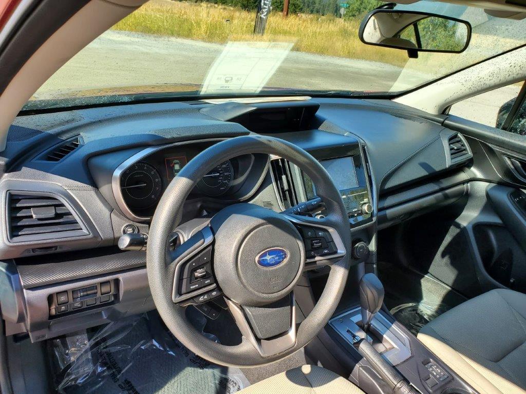 2018 Subaru Impreza 6